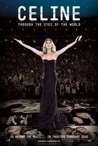 Through The Eyes Of The World (DVD) - Celine Dion