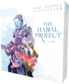 T.I.M.E Stories: Revolution - The Hadal Project