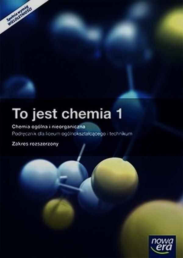 chemia 8 klasa nowa era