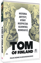 Tom of Finland - Dome Karukoski