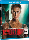 Tomb Raider 3D - Roar Uthaug