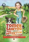 Tomek Sawyer jako detektyw Książka audio MP3 - Mark Twain
