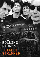 Totally Stripped (DVD) - The Rolling Stones