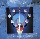 Toto Past To Present 1977-1990 - Toto