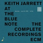 At The Blue Note III - Keith Jarrett