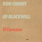 El Corazon - Don Cherry, Ed Blackwell