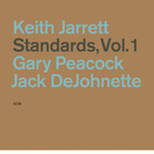 Standards. Vol. 1 - Gary Peacock, Keith Jarrett, Jack DeJohnette