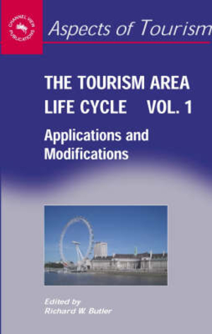 Tourism Area Life Cycle vol. 1