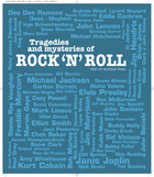 Tragedies and Mysteries of Rock and Roll - Michele Primi