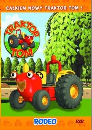 Traktor Tom Rodeo Dvd 19 94 Zł Filmy Dvd Blu Ray 4k