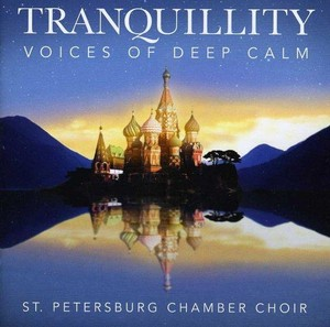 Tranquility - Voice of Deep Calm