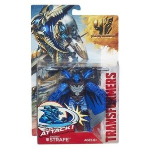 Hasbro TRANSFORMERS Age of Extinction Dinobot Strafe Power Attacker