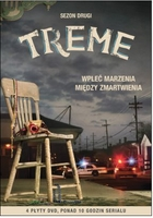 Treme Sezon 2 - Tim Robbins, Agnieszka Holland, Anthony Hemingway