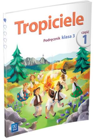 podręcznik tropiciele
