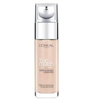 True Match Foundation New - N4 Beige Podkład do twarzy