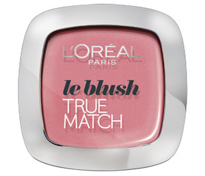 True Match Le Blush 90 Luminous Rose Róż