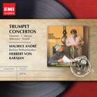 Trumpet Concertos - Maurice Andre