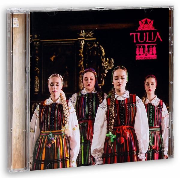 Universal Music Strefa Tulia muzyka Wykonawca: Tulia
