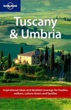 Tuscany & Umbria Lonely Planet