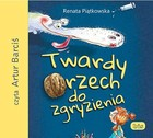 Twardy orzech do zgryzienia - Audiobook mp3