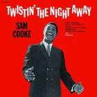 Twistin` The Night Away (vinyl) - Sam Cooke