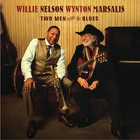 Two Men With The Blues - Wynton Marsalis, Willie Nelson