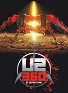U2 360° At The Rose Bowl -