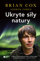 Ukryte siły natury - mobi, epub - Brian Cox, Andrew Cohen