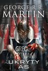 Ukryty As - mobi, epub - George R.R. Martin