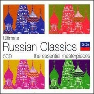 Ultimate Russian Classics