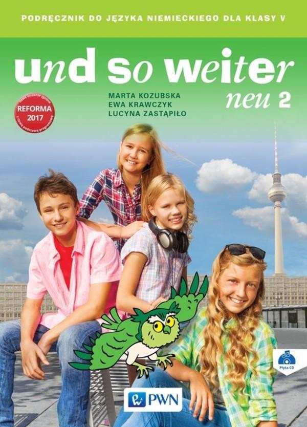 podręcznik do niemieckiego mach mit