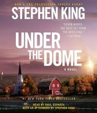 Under the Dome - Audiobook CD - Stephen King