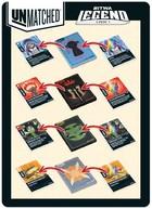 Gra Unmatched: Bitwa Legend - Karty
