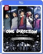 Up All Night (Blu-Ray) - One Direction