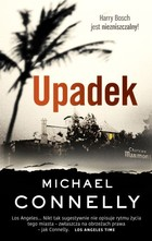 Upadek - mobi, epub - Michael Connelly