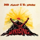 Uprising (Japanese Papersleeve) - Bob Marley & The Wailers