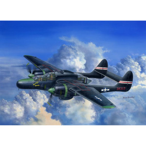US P-61C Black Widow Skala 1:48