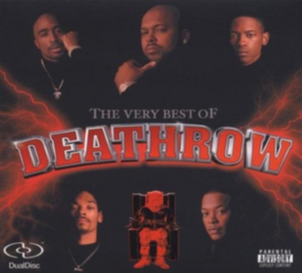 The Very Best Of Death Row (Deluxe Edition)