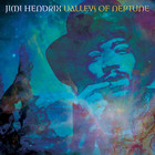 Valleys Of Neptune (LP) - Jimi Hendrix
