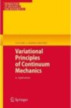 Variational Principles of Continuum Mechanics v 2