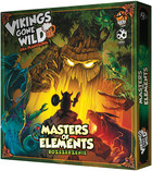 Gra Vikings Gone Wild dodatek Masters of Elements (edycja Wspieram.to)