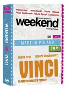 Vinci / Weekend - Juliusz Machulski, Cezary Pazura