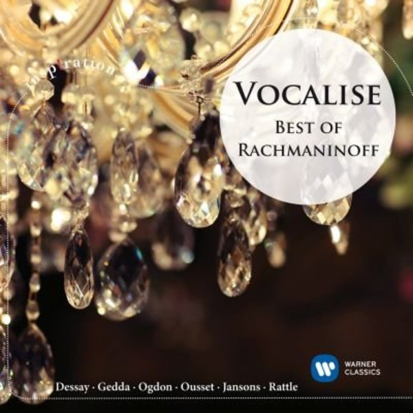 Vocalise: The Best Of Rachmaninoff