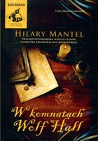 W komnatach Wolf Hall książka audio MP3 - Hilary Mantel