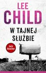 W tajnej służbie - mobi, epub - Lee Child