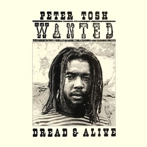 Wanted Dread or Alive