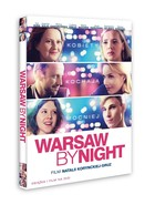 Warsaw by Night - Natalia Koryncka-Gruz