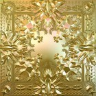 Watch The Throne - Jay-Z, Kanye West
