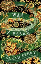 Wąż z Essex - mobi, epub - Sarah Perry