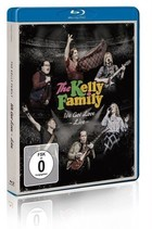 We Got Love - Live (Blu-Ray) - The Kelly Family